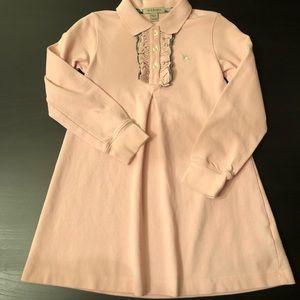 Burberry Girls Dress 6Y